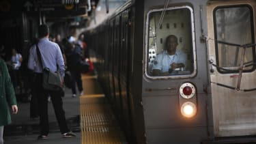 Woman survives after being run over by 3 subway trains