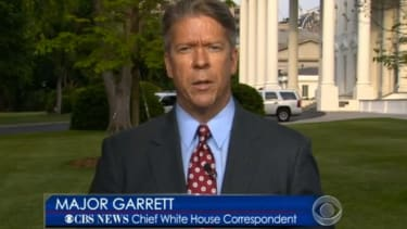 Major Garrett