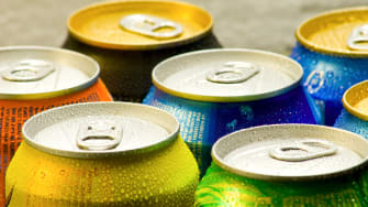 Canned beverages face higher prices after Trump tariffs