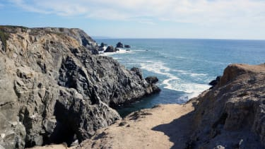 4-year-old boy survives 230-foot fall from cliff in California