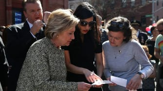 Judicial Watch releases 44 new Hillary Clinton emails