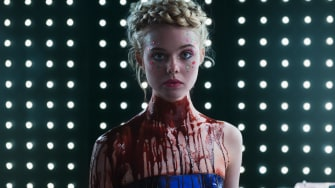 The Neon Demon is a visually incredible experience.