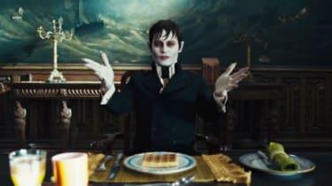 Dark Shadows: Did Tim Burton's campy tone switcharoo pay off?