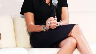 Ghislaine Maxwell in 2013.