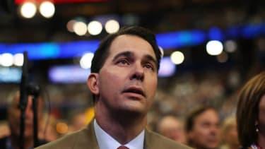 Gov. Scott Walker's political career may be in jeopardy