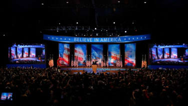 Republican leadership supposedly encouraging to skip GOP Convention.