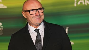 Phil Collins donates his huge collection of Alamo items