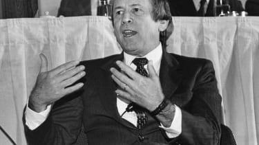Howard Baker Jr., former Senate GOP leader and key player in Watergate hearings, dies at 88