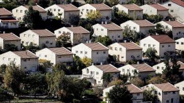 Israeli Parliament legalized West Bank settlements.