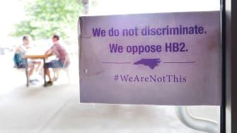 Trans story from North Carolina may be hoax.
