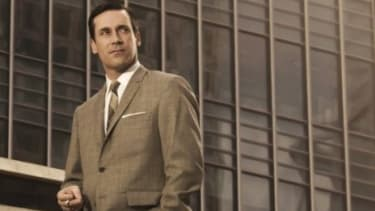 """""""Mad Men"""" is merely a """"soap opera decked out in high-end clothes"""" says Daniel Mendelsohn at The New York Review of Books."""