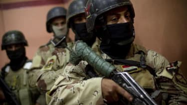 U.S. plans to build 'leaner, meaner Iraqi army'