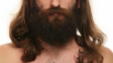PHOTOS: Bushy beards for a good cause