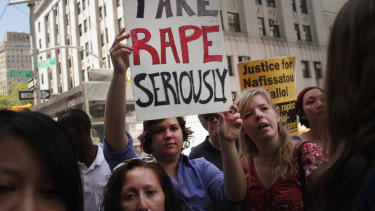 55 colleges, universities facing government probe for their handling of sexual assaults