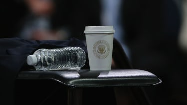 Trump's climate policies are endangering coffee