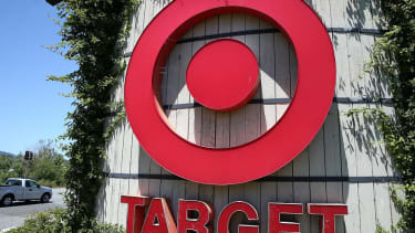 Target employee finds loaded gun in toy aisle