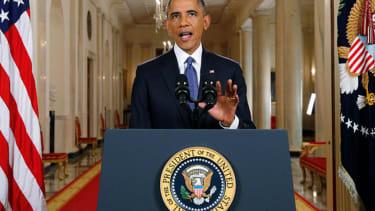 House symbolically votes to block Obama immigration order