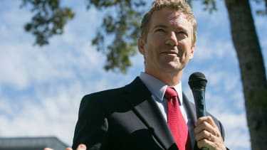Rand Paul: Obama's executive action on immigration could end up at the Supreme Court