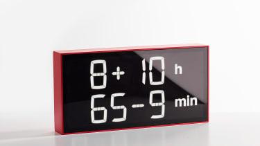 The Albert Clock.