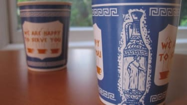 Happy National Coffee Day. Don't forget to get your free cup of java.