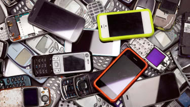 Your old phones can serve a second purpose