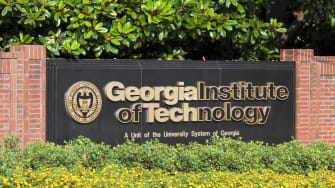 Georgia Tech student shot by police
