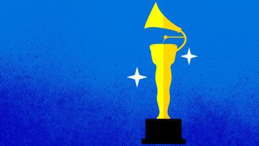 An Oscar Grammy.