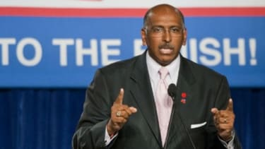 Michael Steele says the election will be a success for Republicans even if it they do not take control of the House.