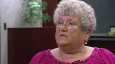 Harassed bus driver Karen Klein says she feels like she doesn't even deserve the outpouring of financial generosity, but has already made plans for the $648,000.
