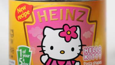 Hello Kitty surprises Singapore