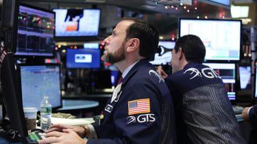 Dow Jones breaks record.