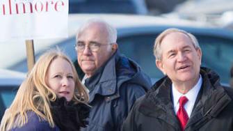 Jim Gilmore suspends presidential campaign