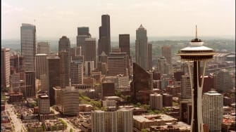 Seattle expected to approve the nation's highest minimum wage at $15 per hour
