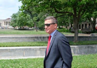 Michael Flynn.