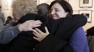 Michigan counties begin issuing same-sex marriage licenses