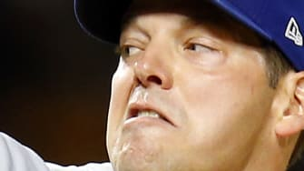 Rich Hill lost his no-hitter and the game in Pittsburgh
