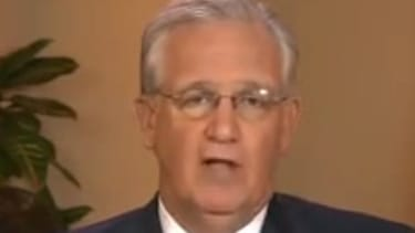 Missouri Gov. Jay Nixon: Cops tried to 'disparage the character' of Michael Brown