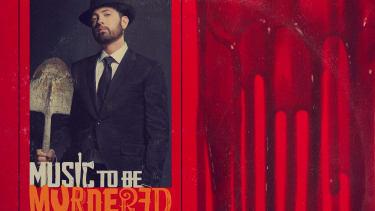 The new Eminem album.