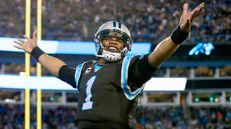 Cam Newton describes his team's performance in a funny yet accurate  way.