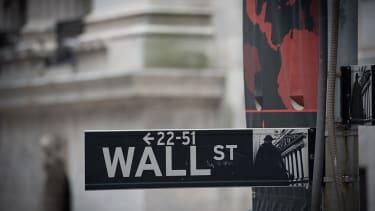 Wall Street has cashed in on Trump presidency