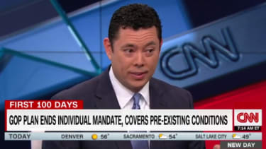 Rep. Jason Chaffetz tells lower income Americans how to make healthcare work for them.
