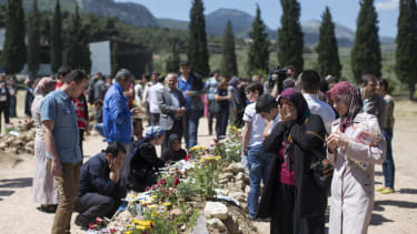 Report: Company execs among those arrested in deadly Turkish mine disaster