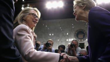 Hillary Clinton would rout Elizabeth Warren — in Massachusetts