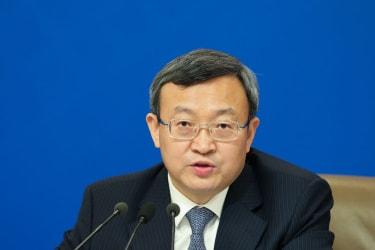 Wang Shouwen.