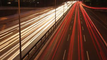 A German highway