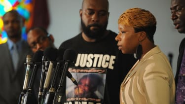 Obama on Michael Brown's death: Honor him 'in a way that heals'