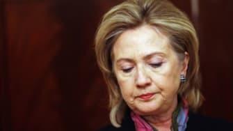 Will the latest WikiLeaks dump bring down Hillary Clinton?