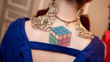 Celebrate the Rubik's cube's 40th anniversary with a few fun facts