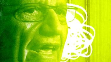 Bob Woodward.