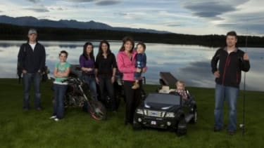 """""""Sarah Palin's Alaska"""" pocketed a state subsidy that the former governor herself set up, and that covered almost a third of the show's Alaskan production costs."""